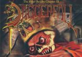 Elder Scrolls Chapter Two: Daggerfall, The