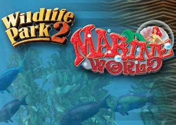 Коды к игре Wildlife Park 2: Marine World | игры