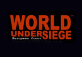 World under Siege: European Front