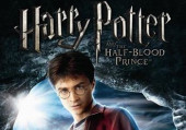 Harry Potter and the Half-Blood Prince: Save файлы