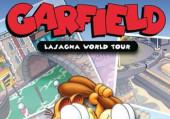 Garfield Lasagna World Tour