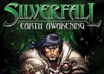 скачать трейнер silverfall earth awakening