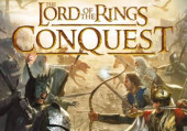 Lord of the Rings: Conquest, The