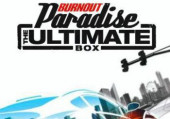 Burnout Paradise: The Ultimate Box: Превью