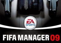 Патч к игре FIFA Manager 09.