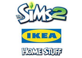 Sims 2 IKEA Home Stuff, The