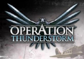 Operation Thunderstorm: Видеообзор