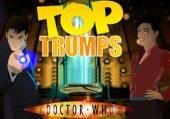 Top Trumps: Doctor Who
