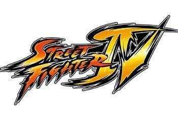 Стрит Fighter 4