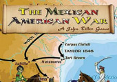Age of Rifle & Musket: The Mexican-American War, The