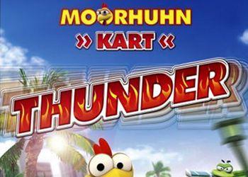 Moorhuhn kart скачать игру