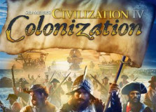 Sid Meier's Civilization 4: Colonization
