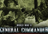 World War II: General Commander