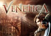 Venetica: save файлы