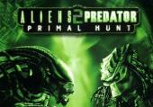 Aliens vs. Predator 2: Primal Hunt