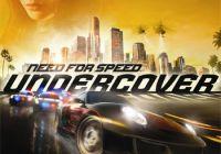 +10 трейнер к игре Need for Speed: Undercover