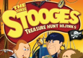 Three Stooges: Treasure Hunt Hijinks, The
