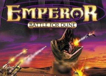 Emperor Battle For Dune Скачать Трейнер