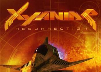 Xyanide Resurrection