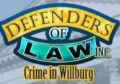 Defenders of Law, Inc.: Crime in Willburg
