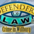 Сайт игры Defenders of Law, Inc.: Crime in Wi…