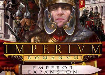 Imperium Romanum: Emperor Expansion