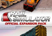 Rail Simulator Official Expansion Pack