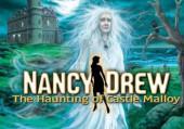 Nancy Drew: The Haunting of Castle Malloy