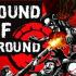 Сайт игры Evil Days: Pound of Ground