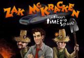 Zak McKracken Between Time and Space
