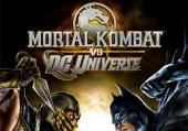 Mortal Kombat vs. DC Universe: Превью