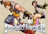 Project Powder
