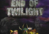 End Of Twilight