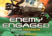 Enemy Engaged: RAH-66 Comanche vs. KA-52 Hokum
