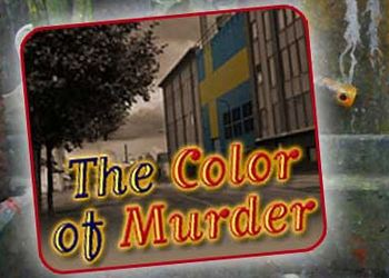 Colour of Murder, The