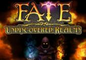 Fate: Undiscovered Realms: +9 трейнер