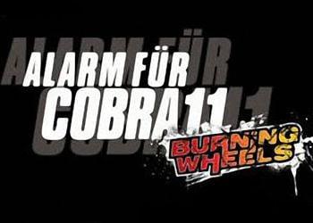 Alarm for Cobra 11: Burning Wheels