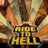 Сайт игры Ride to Hell: Retribution