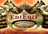 Entente, The - World War I Battlefields