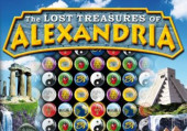 Lost Treasures of Alexandria, The