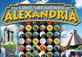 Lost Treasures of Alexandria, The
