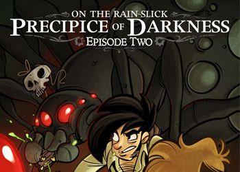 Penny Arcade Adventures: On the Rain-Slick Precipice of Darkness, Episode Two