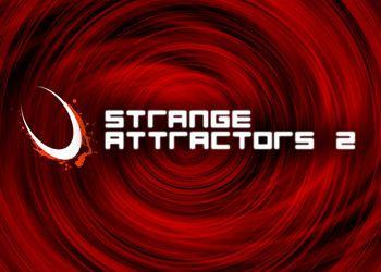 Strange Attractors 2