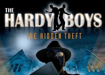 Hardy Boys: The Hidden Theft, The