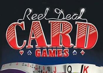 Reel Deal Card Games '09