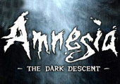 Amnesia: The Dark Descent: save файлы