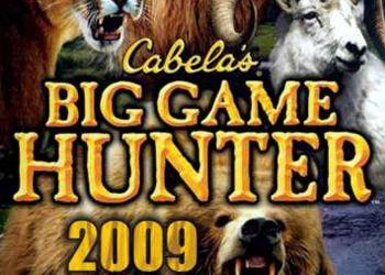 Cabela's Big Game Hunter 2009