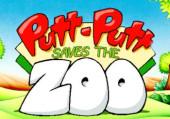 Автомобильчик Бип-Бип спасает зоопарк