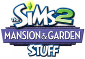 Sims 2: Mansion & Garden Stuff, The
