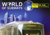 "World of Subways Vol. 1: New York Underground ""The Path"""